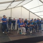 Dawlish Ukulele Band